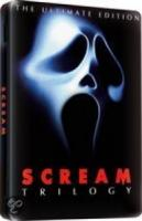 Scream Trilogy (Metal Case) (Ultimate Edition)