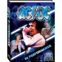 Ac|Dc  In Performance