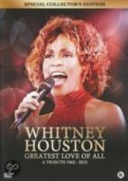 Whitney Houston  Greatest Love Of All (A Tribute 19632012)