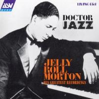 Jelly Roll Morton  Doctor Jazz (CD)