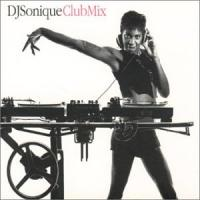 Dj Sonique  Club mix (2CD)