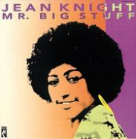 Knight, Jean  Mr. big stuff =remastered (CD)