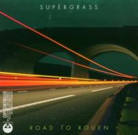 Supergrass  Road to rouen (CD)