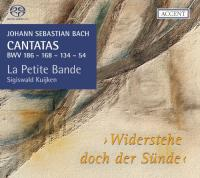 Cantatas For The Complete