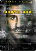Source Code (Metal Case) (Limited Edition)
