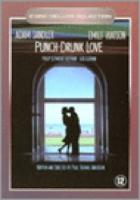 Punch Drunk Love (2DVD)(Deluxe Selection)