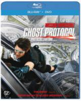 Mission: Impossible 4  Ghost Protocol (Bluray)