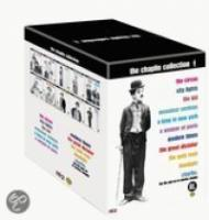 Charlie Chaplin  Complete Box (11DVD)