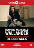Wallander  De Dorpsidioot