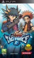 YuGiOh, Gx Tag Force 5