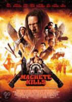 Machete Kills (Bluray)