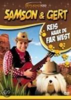 Samson & Gert  Reis Naar De Far West
