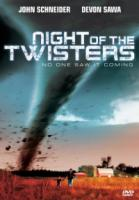 Night Of The Twisters (Import)