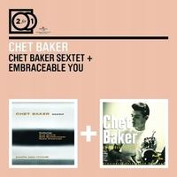2 For 1: Chet Baker Sextet|Embracea