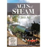 Ages Of Steam The Jazz Age  Ages Of Steam The Jazz Age