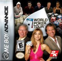 World Tour Poker