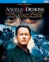 Angels & Demons|Da Vinci Code