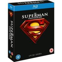 Superman  Ultimate Collection (13DVD)