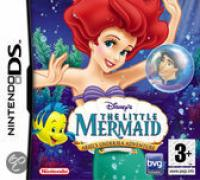 The Little Mermaid: Ariels Undersea Adventure