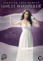 Ghost Whisperer  Complete Collectie