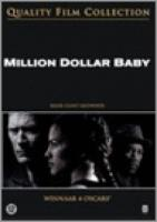 Million Dollar Baby (+ bonusfilm)