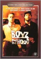 Boyz 'N The Hood (2DVD)(Deluxe Selection)
