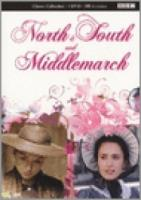 BBC Classics  North & South + Middlemarch