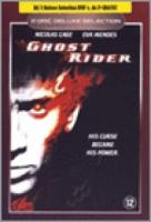 Ghost Rider (2DVD)(Deluxe Selection)