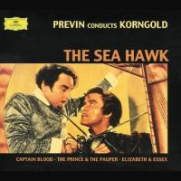 Korngold: The Sea Hawk, Captain Blood etc | Andr¿ Previn, LSO