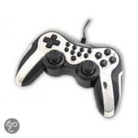 PC Vibration USB gamepad