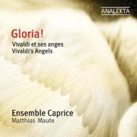Gloria!  Vivaldi'S Angel