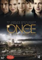 Once Upon A Time  Seizoen 1