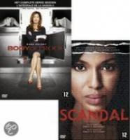 Body Of Proof  Seizoen 3 | Scandal  Seizoen 1