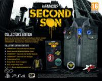 InFamous: Second Son Collector's Edition
