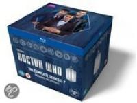 Doctor Who: The Complete Box Set  Series 17 (Bluray) (Import)