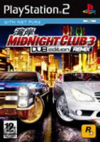 Midnight Club 3, Dub Edition (Remix)  PS2