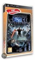 Star Wars: The Force Unleashed  (Essentials)