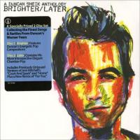 Brighter|Later Anthology