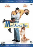 Mad About You  Seizoen 1 (2DVD)