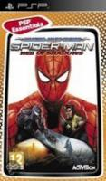 Spiderman: Web Of Shadows  Essentials Edition