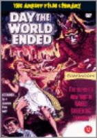 Day The World Ended, The (1956)