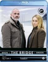 The Bridge  Seizoen 2 (Bluray)