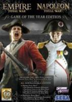 Total War: Empire & Napoleon  Game of the Year Edition
