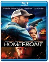 Homefront (Bluray)
