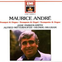 Works for Trumpet and Organ | Maurice Andre