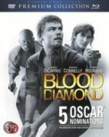 Blood Diamond (Bluray+Dvd Digibook)