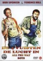 Bud Spencer & Terence Hill  De 4 vuisten de lucht in