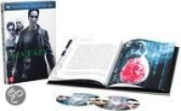 The Matrix (Bluray+Dvd Digibook)