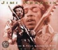 Jimi Hendrix ‎– Interview Disc & Fully Illustrated Book