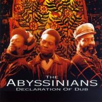 Abbyssinians  Declaration of dub (CD)